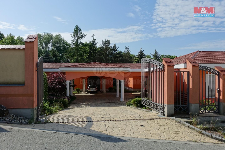 Prodej, rodinný dům, Olomouc, ul. U kříže