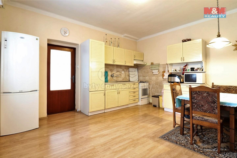 Prodej, rodinný dům, Milotice nad Bečvou