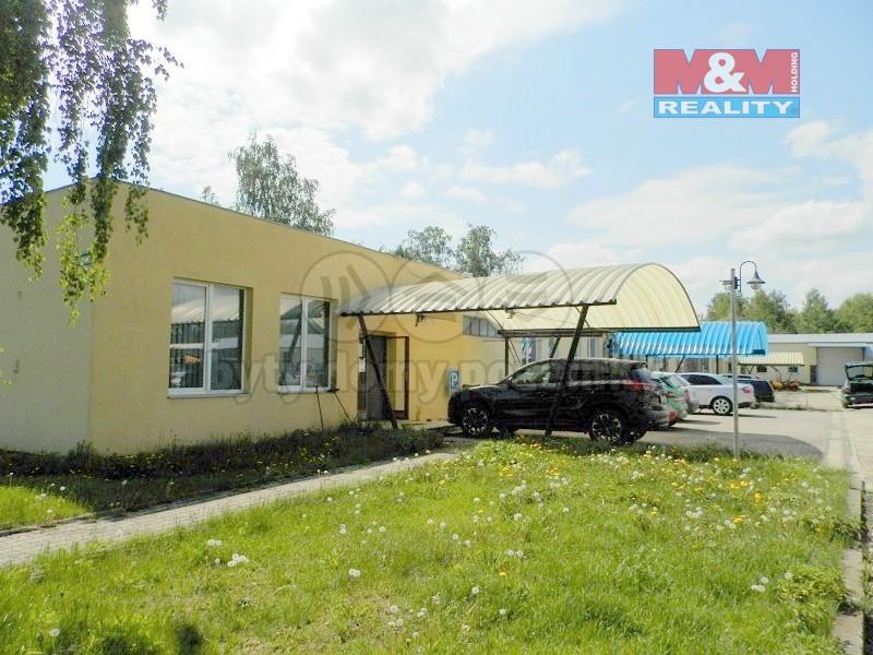 Pronájem, obchod, služby, 80 m2, Bruntál