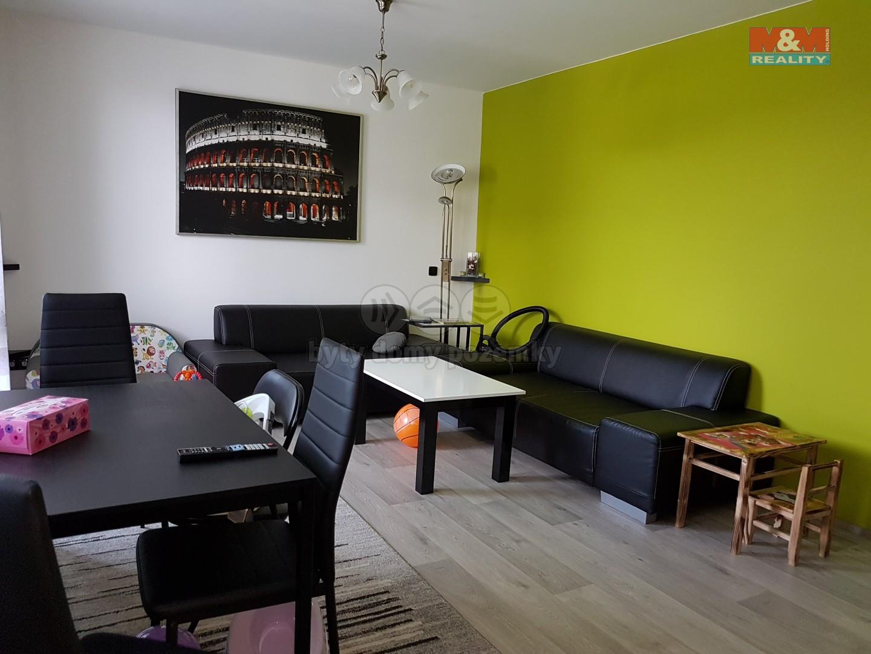 Prodej, byt 3+1, 75 m2, OV, Opava - Kylešovice