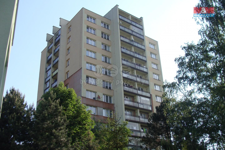 Prodej, byt 3+1, Karviná - Nové Město