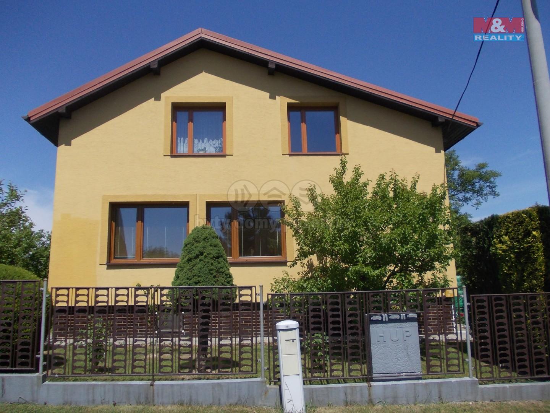 Pronájem, byt 3+kk, 100 m2, Klimkovice