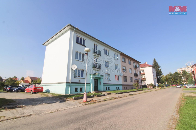 Prodej, byt 2+1, Holešov, ul. Třešňové sady