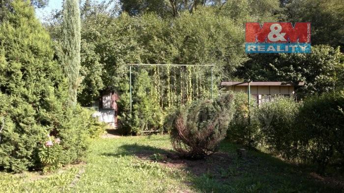 Prodej, zahrada, 369 m2, Karvina - Ráj