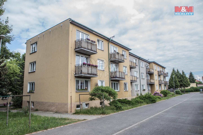 Prodej, byt, 3+kk, 67 m2, garáž a zahrada, Plzeň-Křimice,