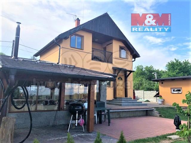 Prodej, rodinný dům, 131 m2, Kbelany, Plzeň - sever