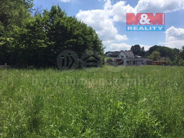 Prodej, stavební pozemek, 17155 m2, Vratimov, Horní Datyně