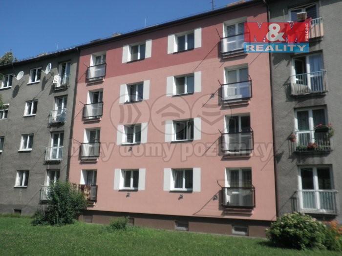 Prodej, byt 2+1, Ostrava - Zábřeh, ul. Prošinova