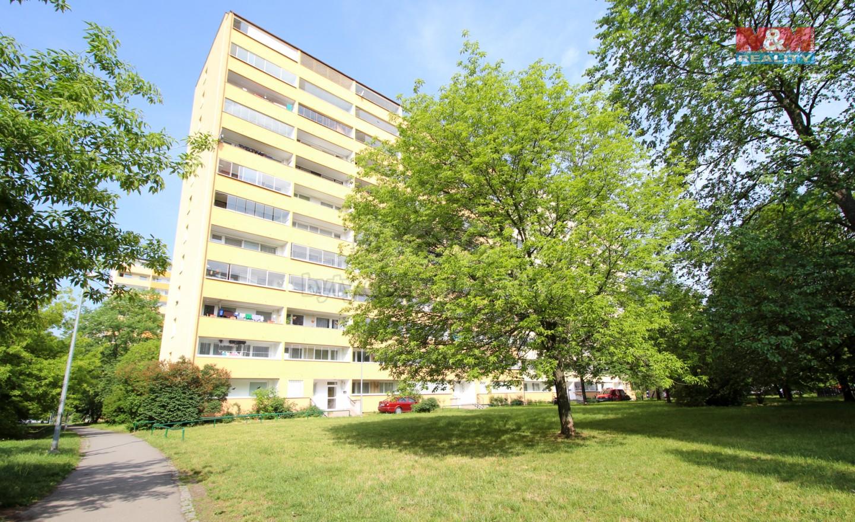 Prodej, byt 3+kk, 68 m2, Praha 4, ul. Jílovská