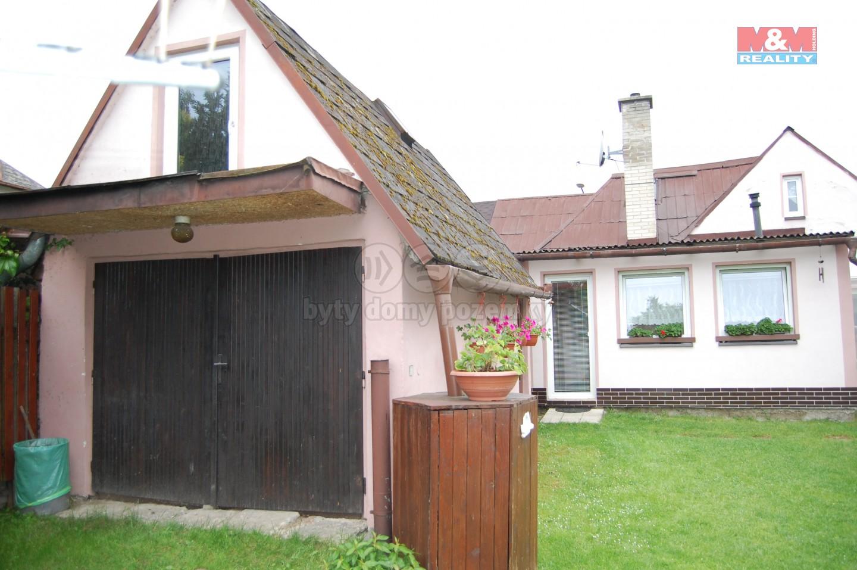 Prodej, rodinný dům 4+kk, 207 m2, Libina
