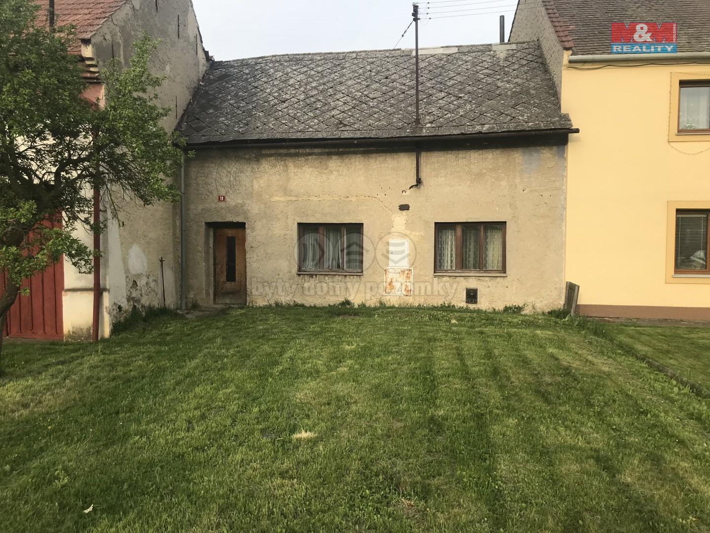 Prodej, rodinný dům, 110 m2, Oldřichov, pozemek 610 m2
