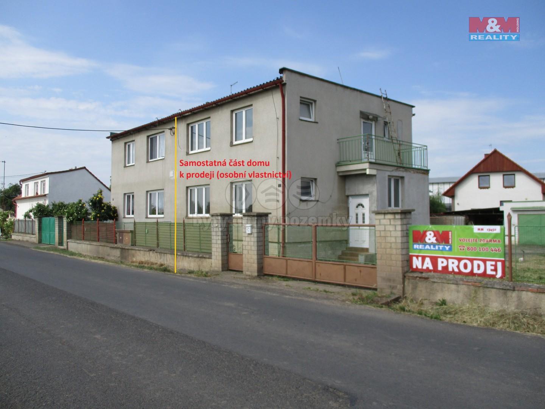 Prodej, rodinný dům 539 m2, Nové Kopisty