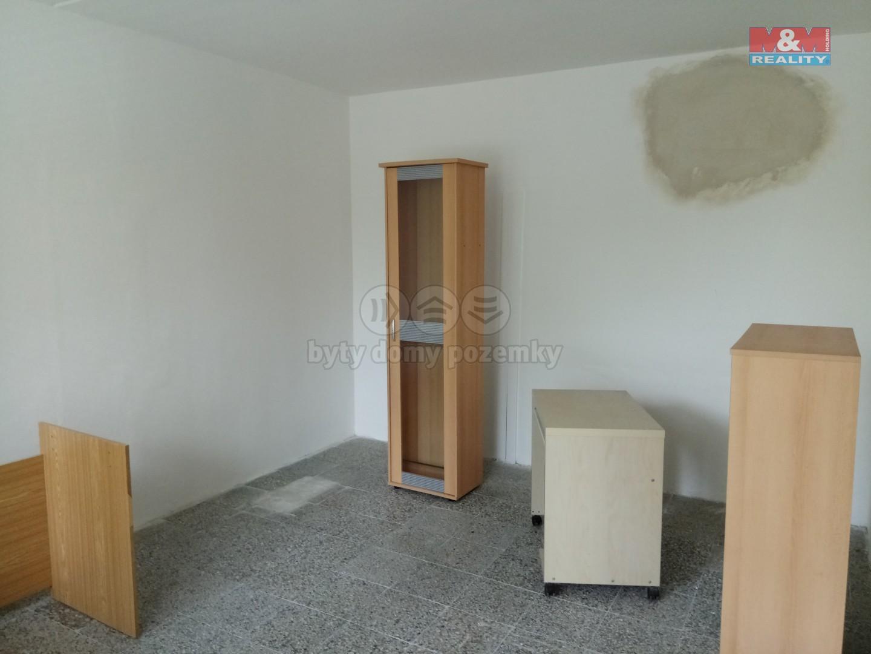 Pronájem, kancelářské prostory, Hradec Králové, ul. E.Beneše