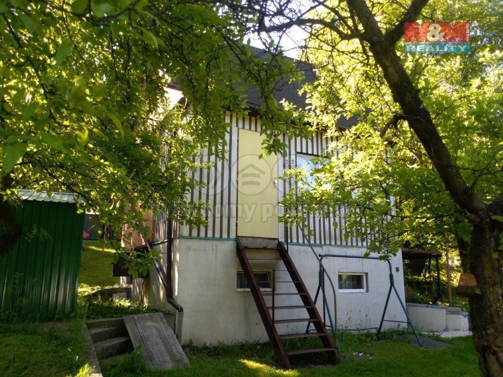 Prodej, chata, Orlová - Město