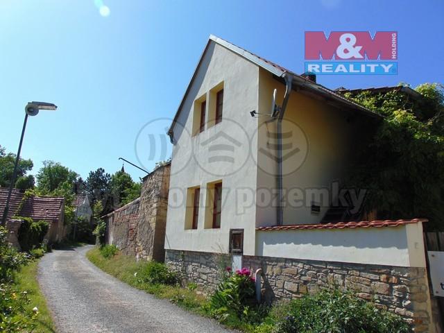 Prodej, rodinný dům 4+1, Mšené-lázně, Podbradec