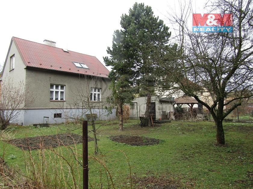 Prodej, rodinný dům, Ostrava - Hrabůvka, ul. Sámova
