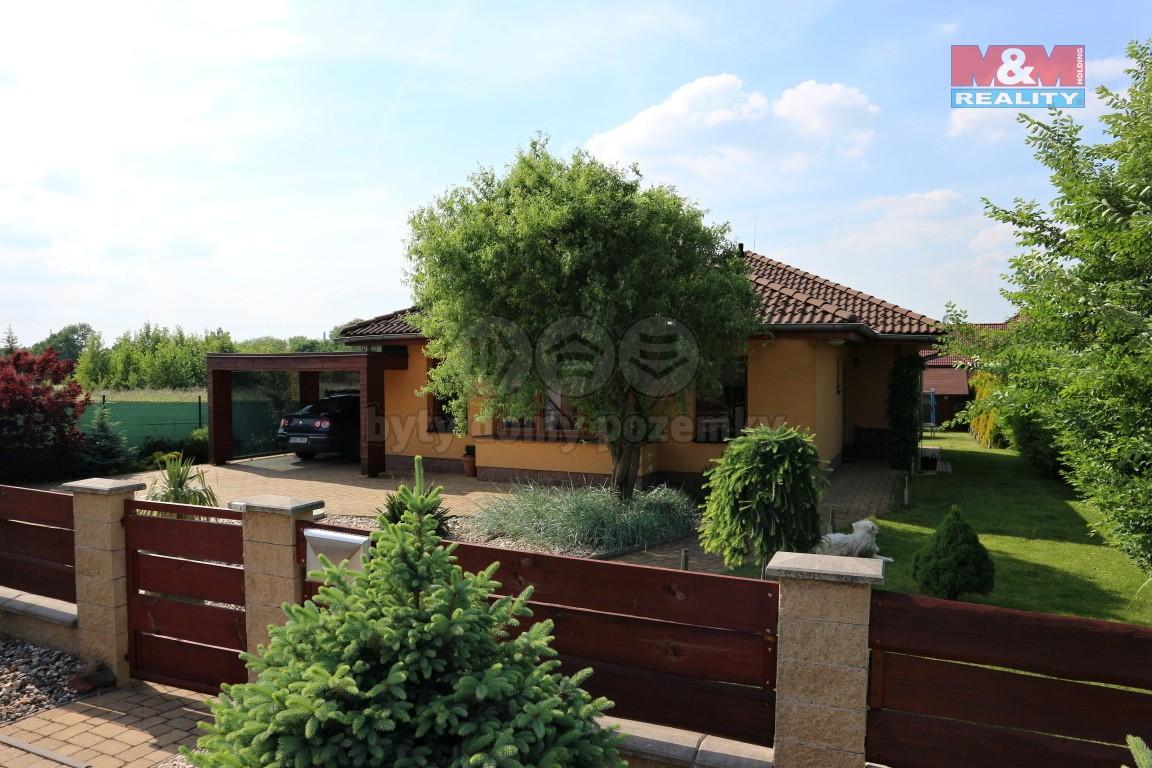 Prodej, rodinný dům 4+kk, 127 m2, Ostrava - Heřmanice