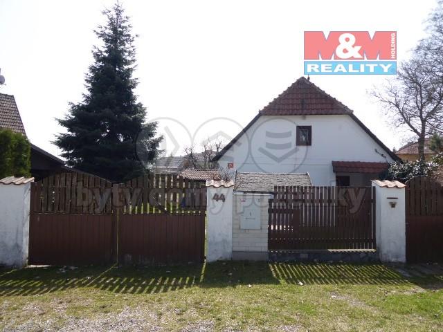 Prodej, rodinný dům, Chotoviny, ul. U Parku
