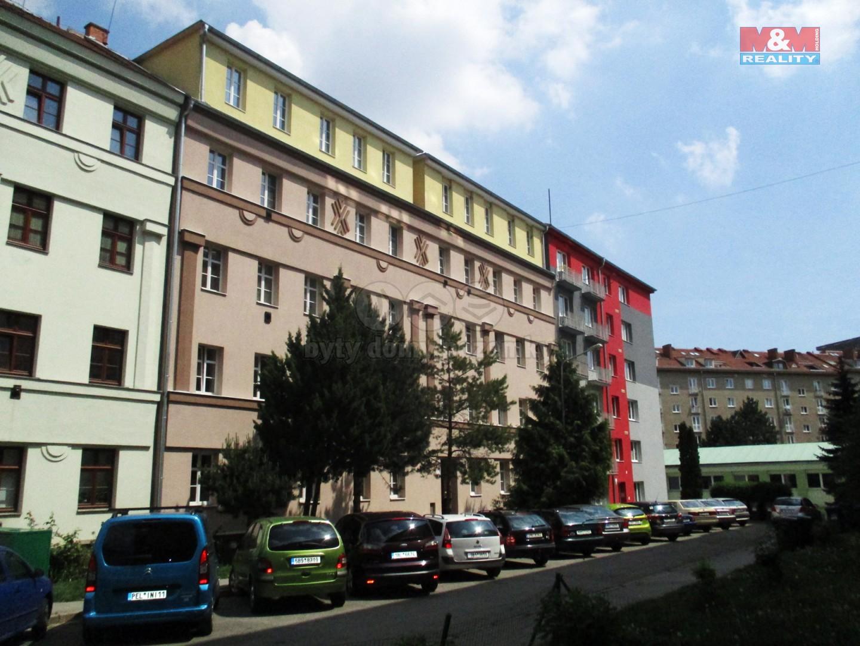 Prodej, byt 2+1, 55 m2, Brno - Žabovřesky