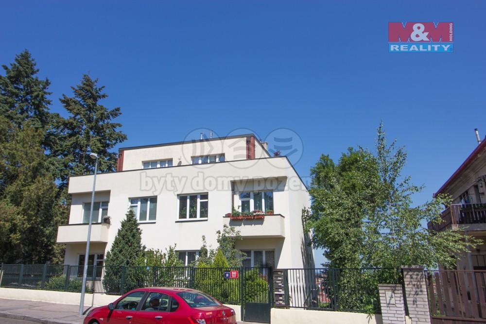 Prodej, byt 3+1, 70 m2, Praha 6 - Střešovice