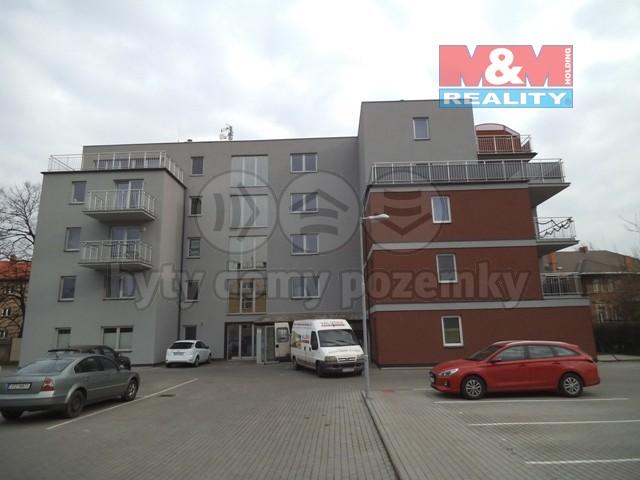 Pronájem, byt 2+kk, 55 m2, Ostrava - Svinov