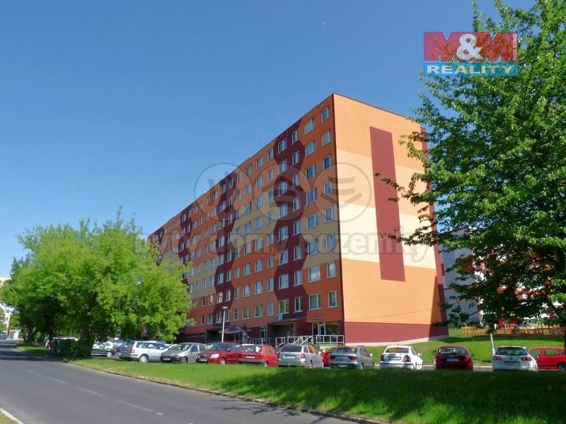 Prodej, byt 3+1, OV, 71 m2, Bílina, ul. Litoměřická