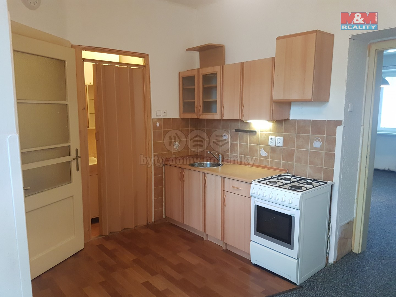 Prodej, byt 2+kk, 43 m2, Ostrava, ul. Myslbekova