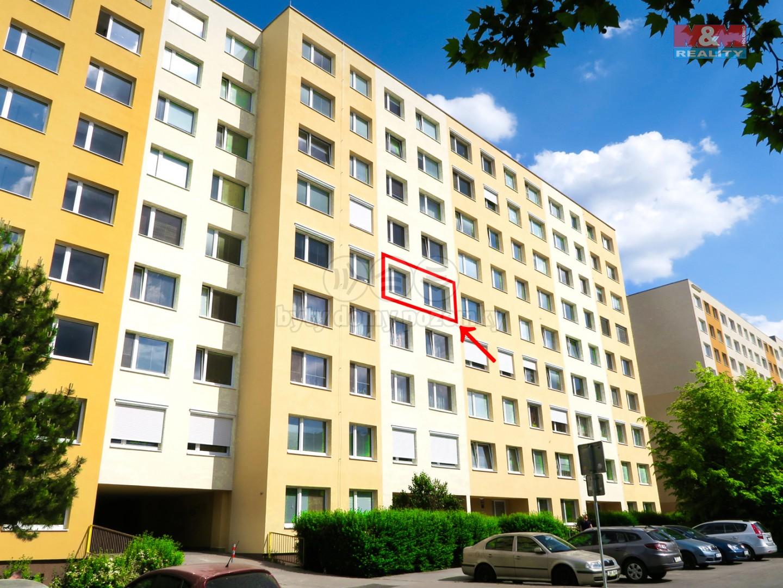 Prodej, Byt 3+1, Praha, ul. Suchý vršek