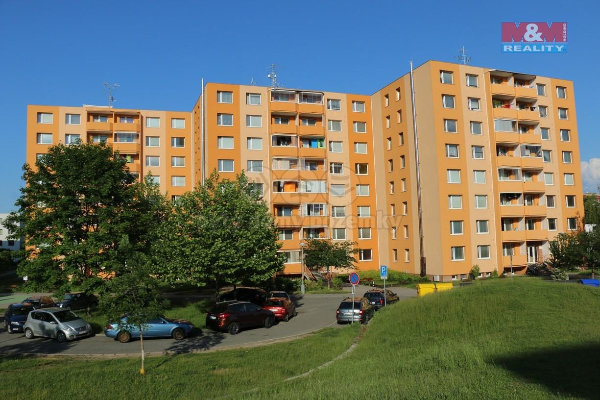 Prodej, byt 1+1, OV, Kroměříž, ul. 17. listopadu
