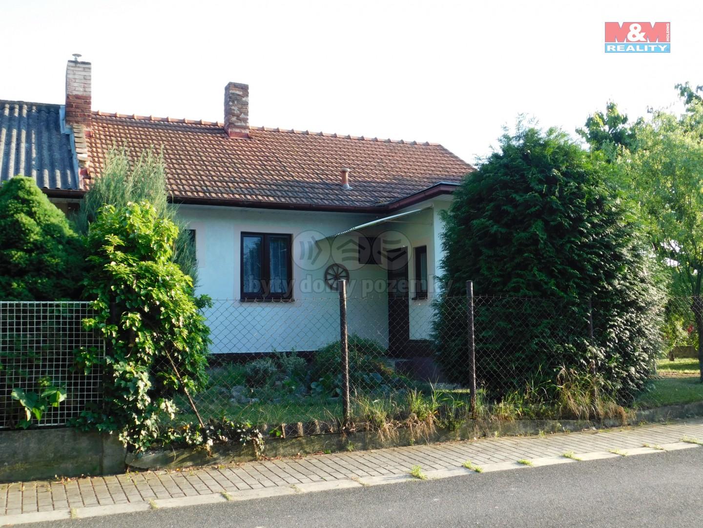 Prodej, Rodinný dům, Nymburk, ul. U Hřiště