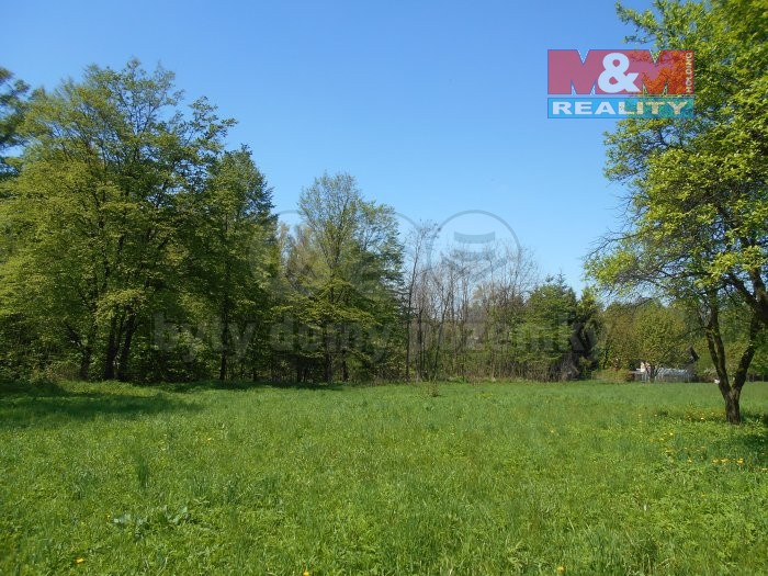 Prodej, stavební pozemek, 6223 m2, Orlová - Poruba