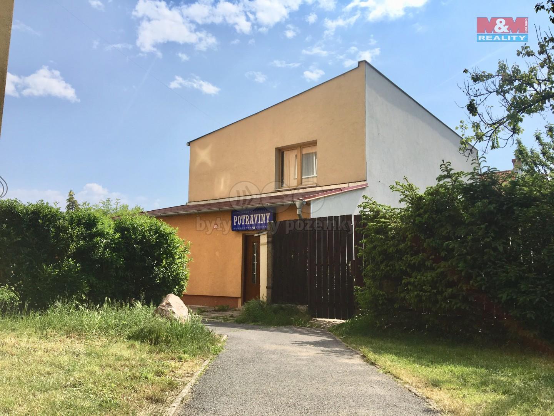 Prodej, rodinný dům, 145 m2, Chomutov, ul. Kostnická