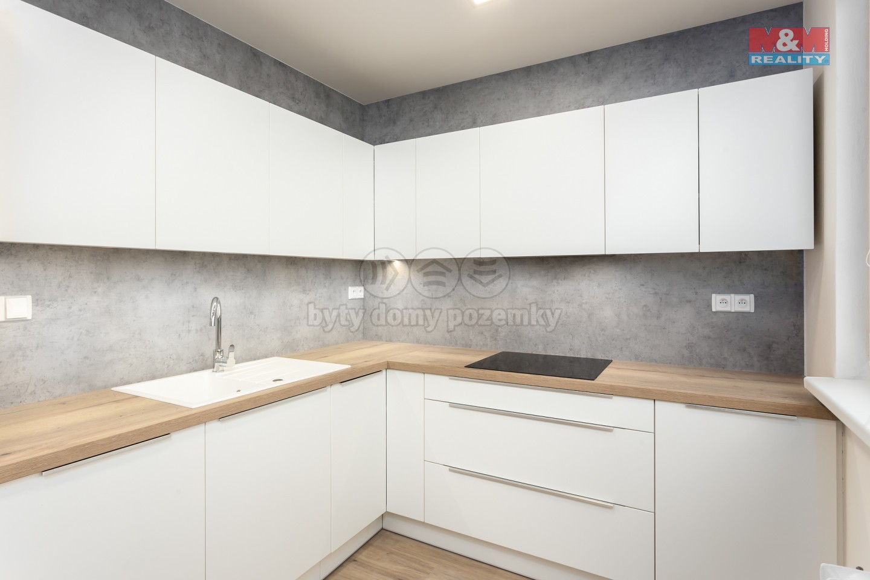Prodej, byt 2+1, 52 m2, Ostrava - Hrabůvka, ul. Dr. Martínka