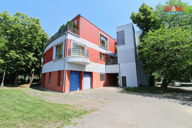 Prodej, byt 3+kk, 128 m2, Praha, ul. Letňanská