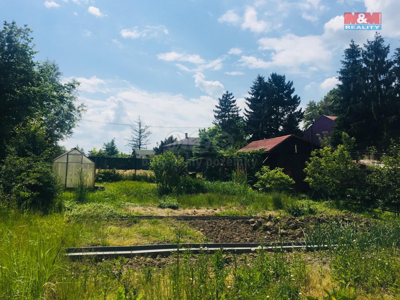 Prodej, zahrada, 906 m2, Petřvald