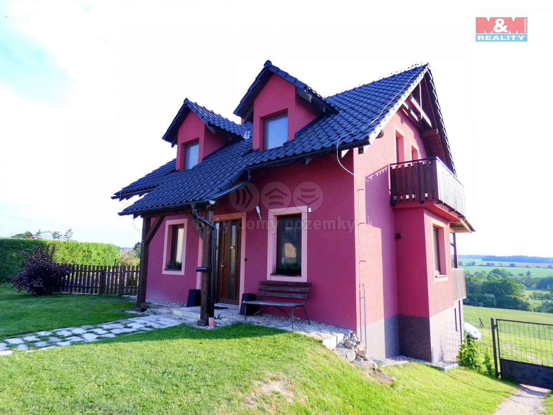 Prodej, rodinný dům, Vilémov