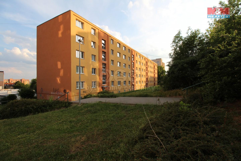 Prodej, byt 3+1, 72 m2, OV, Praha 10 - Malešice