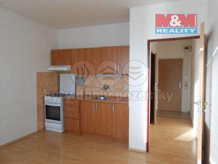 Pronájem, byt 1+1, 46 m2, Pardubice, ul. Jindřišská