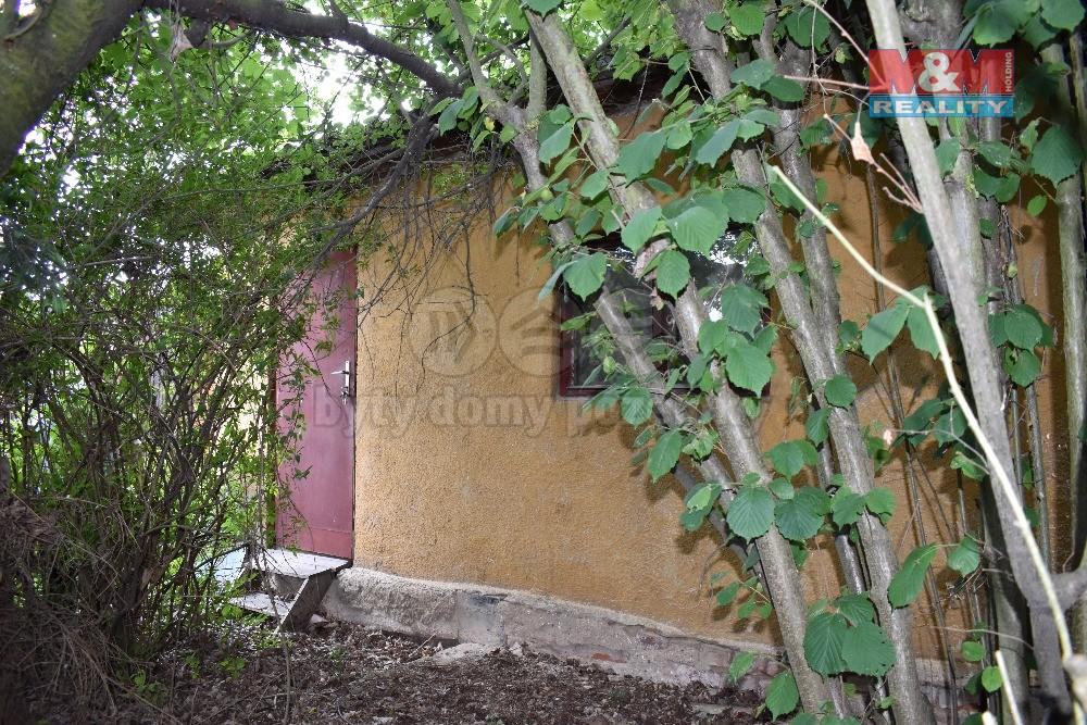 Prodej, pozemek, 587 m2, Jinonice