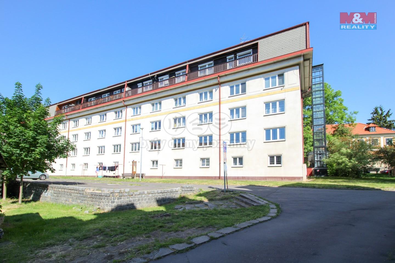 Prodej, 4+kk, 105 m2, DV, Praha 6 - Dejvice