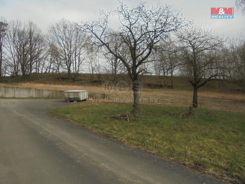 Prodej, stavební pozemek, 2307 m2, Fryšták - Vítová