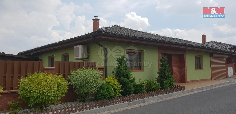 Prodej, rodinný dům 4+kk, Spořice, ul. Polní
