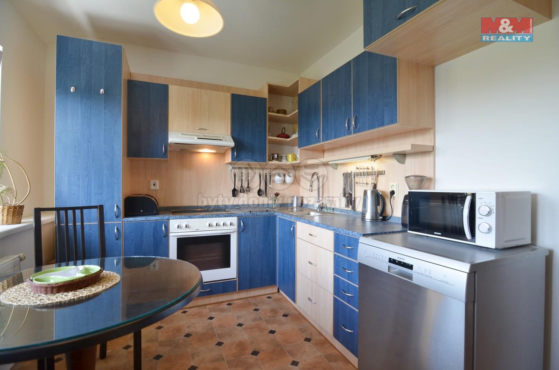 Prodej, byt 2+1, 75 m2, DV, Kuřim, ul. Školní