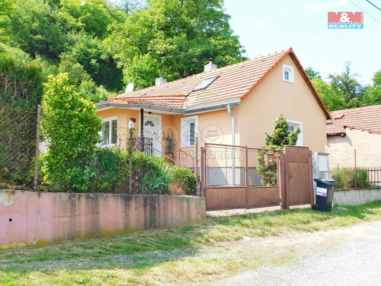 Prodej, rodinný dům, 55 m2, Dřínov