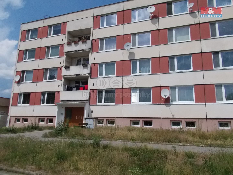 Prodej, byt 4+1, Velké Opatovice, okr. Blansko