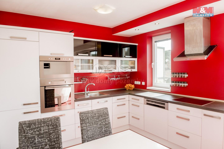 Prodej, byt 3+kk, 74 m2, Brno - Žebětín