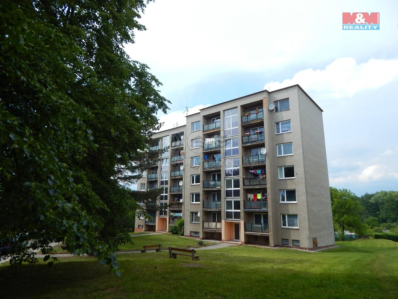 Prodej, byt 3+1+L+G, 78 m2, Plzeň, ul. Ke Sv. Jiří