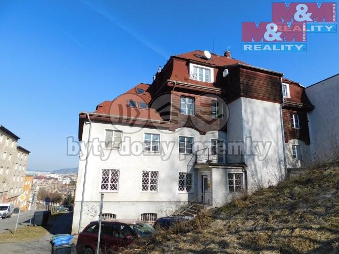 Pronájem, byt 2+1, 56 m2, Liberec, ul. Svatoplukova