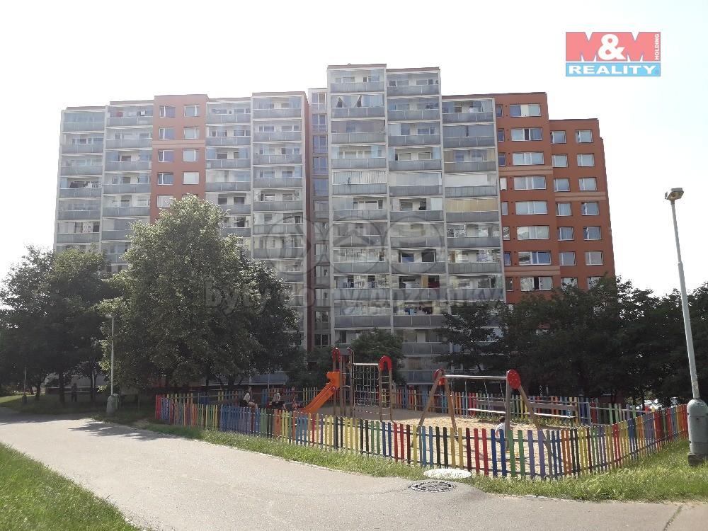 Prodej, byt s lodžií 3+kk, 71 m2, Praha 9, ul. Slévačská