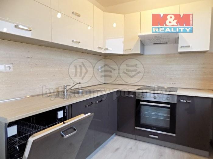 Prodej, byt 2+kk, 42 m2, OV, Praha 6 - Řepy